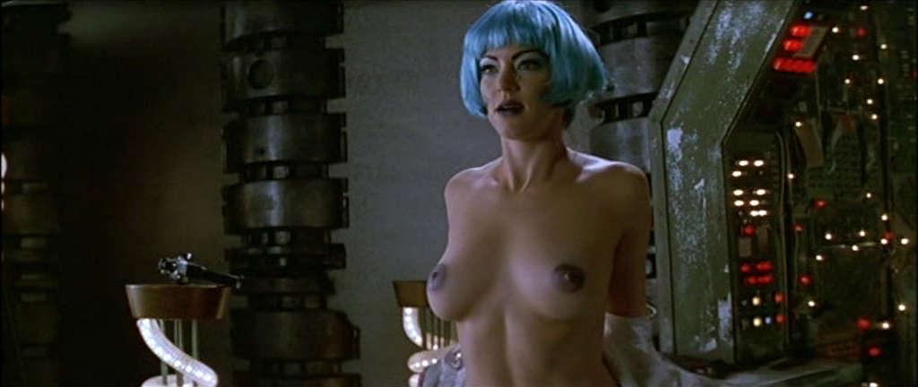 карла гуджино голая порно фото