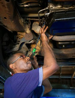 Réparation automobile - Questions & réponses