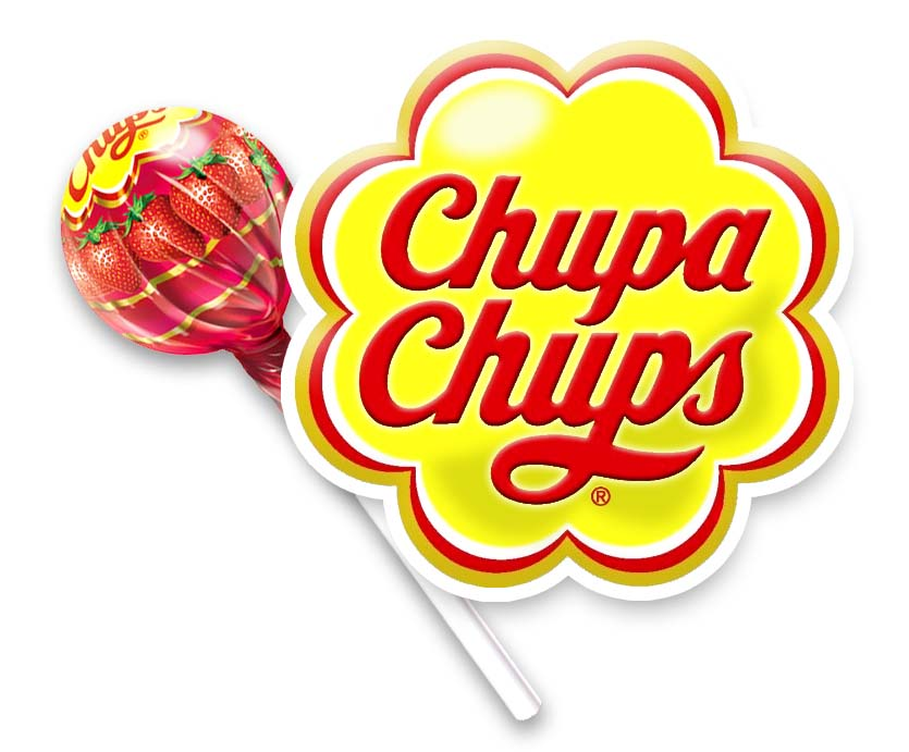 Empresas chupa chups the story of lollipops in english for Logo empresa