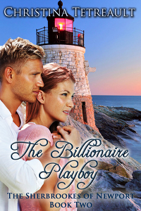 The Billionaire Playboy by Christina Tetreault