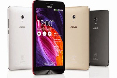 Smartphone Android Harga 3 Jutaan