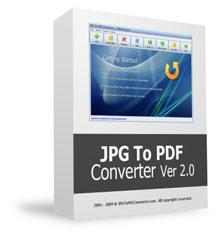 JPG To PDF Converter 2