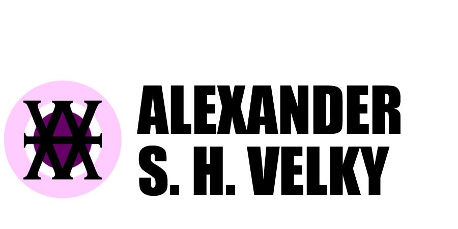 Alexander S. H. Velky