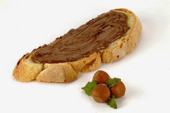 Recette du Nutella fait maison