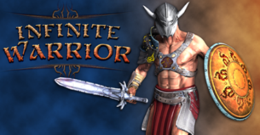 Infinite Warrior APK+DATA Android