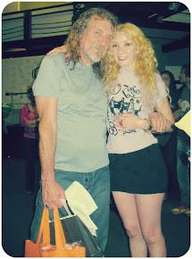 Robert Plant para Indica Boutique