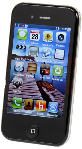 Technomobile a66 Cep Telefonu Özellikleri