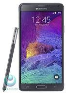 Harga Samsung Galaxy Note 4 SM-N910H
