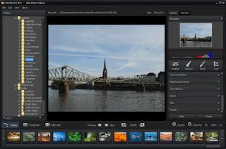 AVS Photo Editor 2.0.6.125