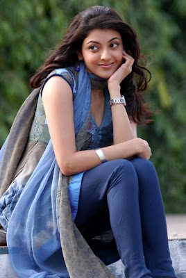South Actress Kajal Agarwal