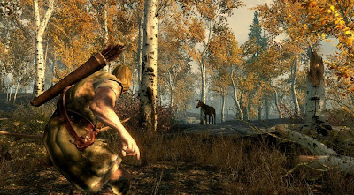 The Elder Scrolls V: Skyrim Screenshots 1