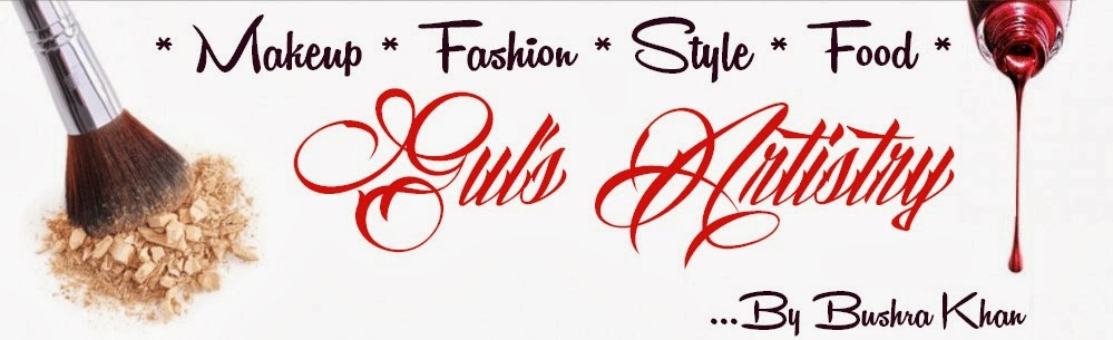 Gul's Artistry