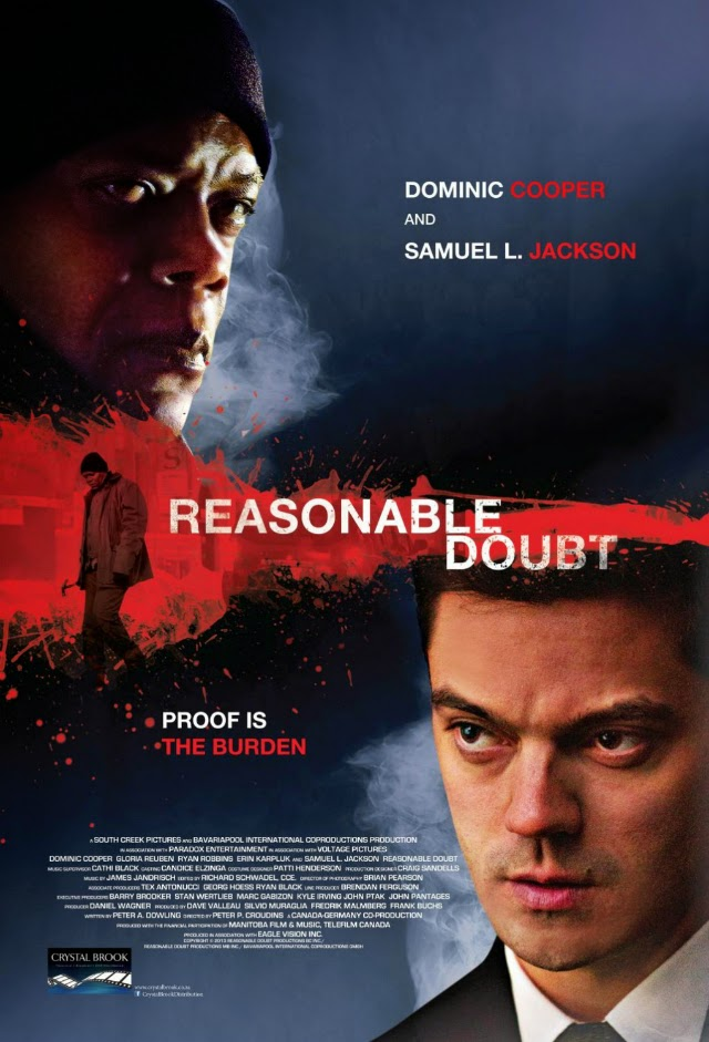 Reasonable Doubt (Duda razonable) - Solo Full Películas