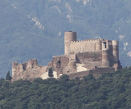 Las leyendas del Castillo de Montsoriu