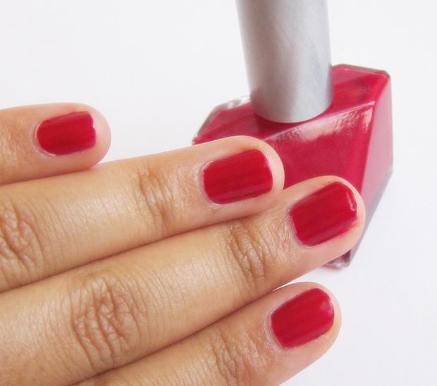 micheal marcus nail polish