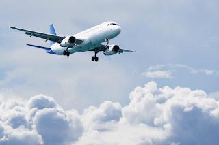 Mengatasi Ketakutan Terbang