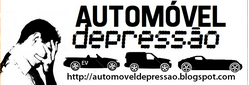 ACESSE O AUTOMÓVEL DEPRESSÃO