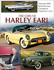 The Cars of Harley Earl by David W. Temple