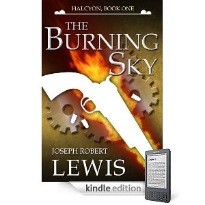 KND Kindle Free Book Alert, Friday, May 27: From Jack Kilborn and Blake Crouch, a #1 Amazon Kindle Bestseller, downloaded over 250,000 times, now back in its original version, and FREE today on Kindle! plus … even Death is different in Joseph Robert Lewis's THE BURNING SKY (Today's Sponsor)