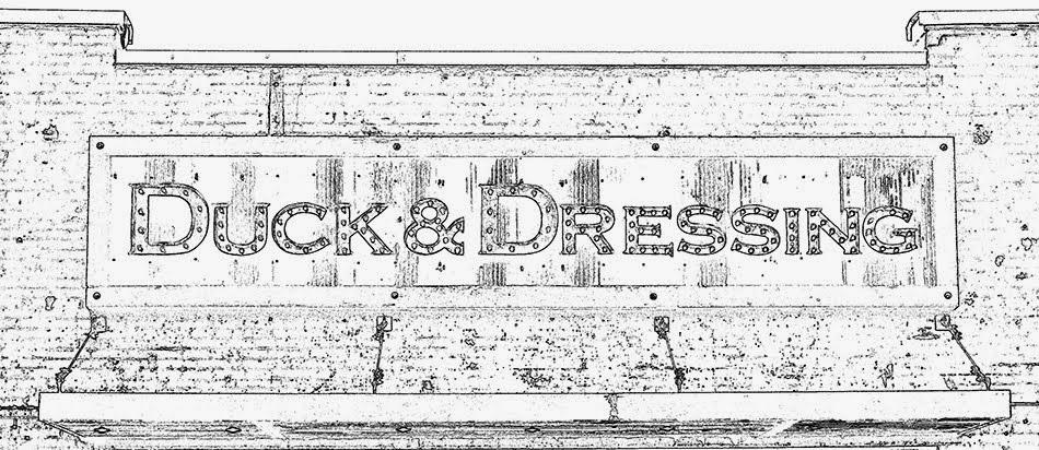 Duck & Dressing