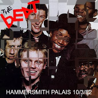 The Beat - Hammersmith Palais 1982