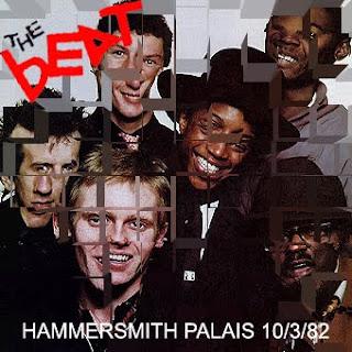 The Beat - Hammersmith Palais 1982