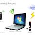 Connectify Pro 3.6.0.2450 | Membuat Laptop/Komputer Menjadi Wi-Fi Hotspot