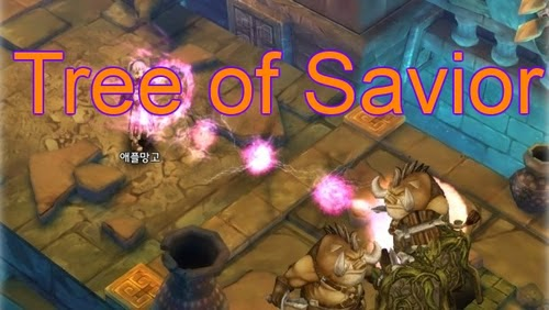 Tree of Savior - information about game