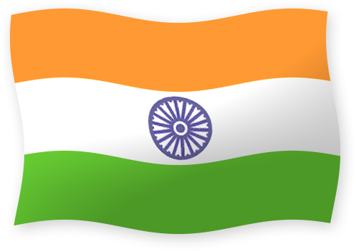 National+Flag+Of+India National Flag of India | Cultural India ...