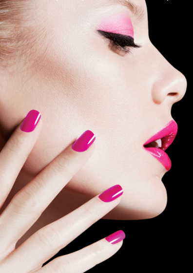 Beauty basics 101 gel nails 101 for 101 beauty salon