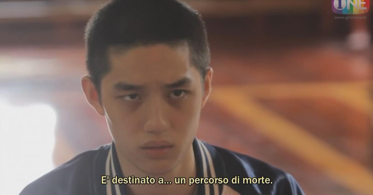 Passione asia fansub hormones the confusing teens - Benvenuti a tavola 2 streaming ...