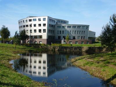 Ayuntamiento de Zierikzee