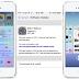 iOS 7 Beta 2 para desarrolladores, ahora compatible con el iPad