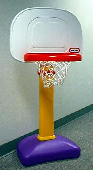 Amy Sweety Store Little Tikes Easyscore Basketball