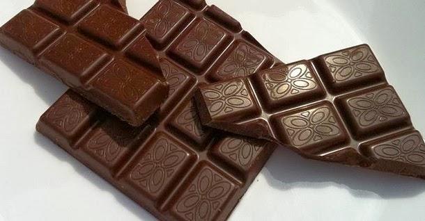 Chocolate preto é bom para o cérebro e coração