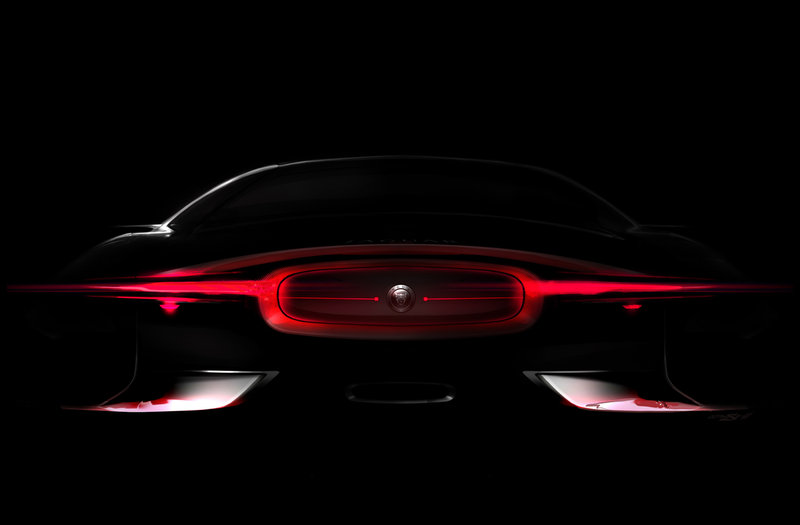 jaguar, bertone, b99, concept, prototipo, ginevra 2011