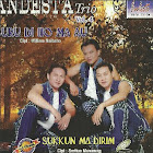 CD Musik Album Trio Andesta Vol 4