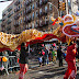 NYC's 2015 Lunar New Year Parade