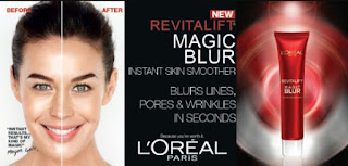 Harga Revitalift Magic Blur Loreal Paris Terbaru