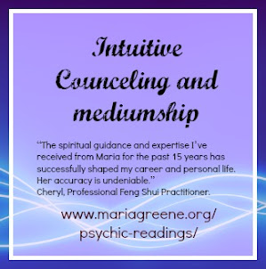 Intuitive Counseling sessions