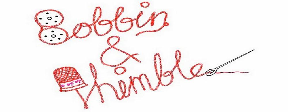 Bobbin & Thimble