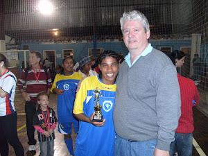 COPA INTEGRAÇÃO 2011