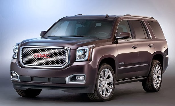 2015 gmc yukon denali release date and price 2015 cars. Black Bedroom Furniture Sets. Home Design Ideas