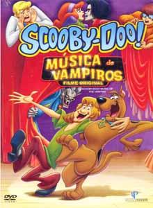 SCOO Download Scooby Doo: Música de Vampiro   DVDRip Dual Áudio e RMVB Dublado