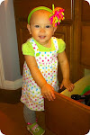 Mia 16 Month Old