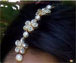 usa news corp, Gold Plated Traditional Punjabi Dakh Set jewellery with Tikka, tikka forehead jewelry in Ecuador, best Body Piercing Jewelry