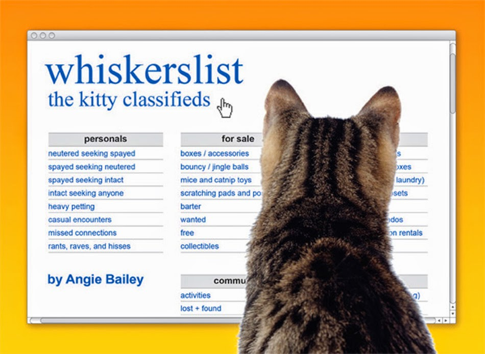 Buy Whiskerslist