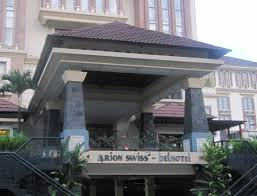 Arion Swiss Belhotel Hotel Bandung