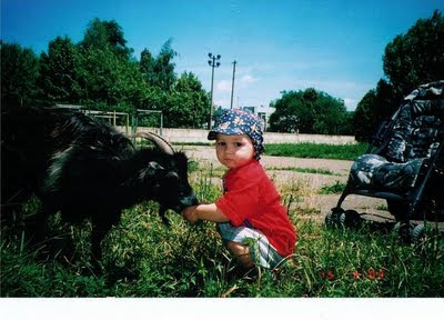 fotos+divertidas Fotos Graciosas de niños..