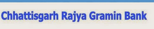 Chhattisgarh Rajya Gramin Bank (CG Bank)